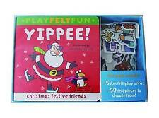 Yippee! by Cotton K (Microfilm, 2012)