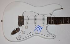 Post Malone Signed Autographed Electric Guitar BEERBONGS & BENTLEYS Beckett COA