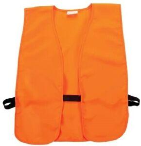 Allen Hunting Vest Blaze Orange