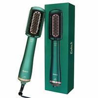 Hair Dryer Brush and Volumiser,Hot Air Brush for Dryer and Straightener