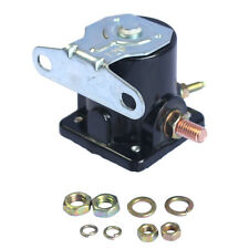 NEW STARTER SOLENOID RELAY SW-3 for 1958-1991 Ford Jeep Lincoln Mercury