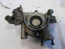 Nissan Pulsar NX SE 1.8L DOHC Oil Pump Front Cover Assembly 87 88 89 Used OEM