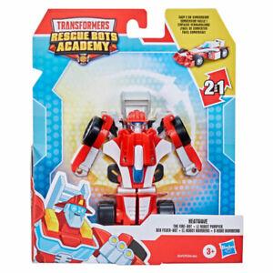 Playskool Heroes Transformers Rescue Bots Academy Heatwave The Fire-Bot