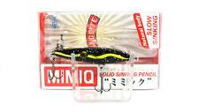 Harimitsu Mag Bite Mimiq Hundimiento Pencil Señuelo 2.6 gramos 12 (2272)