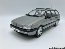 VW Volkswagen Passat B3 VR6 Variant 1988 - metallic-grau - 1:18 KK-Scale