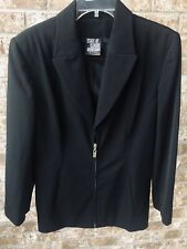 State Of Claude Montana Blazer Size US 10 France 42