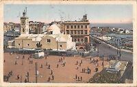BF8753 algeria place du goubernement tramway la mosquee djama d   Algeria