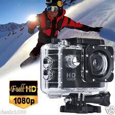 1080P HD GO Helmet Pro Camcorder Helmet Sport Action Waterproof Camera DV SJ5000