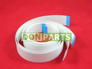"""1x Compatible Trailing Cable for HP DesignJet 5000 5500 Q1251-67801 42"""" model"""