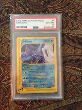 2003 POKEMON Skyridge Articuno #4 PSA 10 GEM MINT Rare