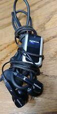 Nokia HS-23 Headset for Nokia Cell Phone 2865i, 6085, 6086, 6101, 6102, 6102i