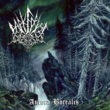 Dark Forest - Aurora Borealis CD 2007 atmospheric black metal Canada