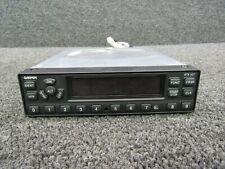011-00490-00 Garmin GTX 327 Transponder w/ Tray (Volts: 11-33)