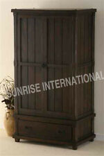 Art Range Furniture - Wooden 2 door Cupboard / Wardrobe !!