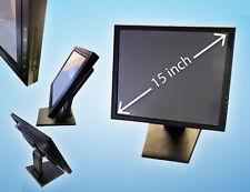 38.1cm pantalla táctil monitor - girar su PC en an EPOS sistema con
