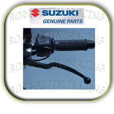 Suzuki Leva frizione Nero per Gsx-s1000