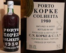 1980er Kopke Colheita Port - Bottled 1997 *****