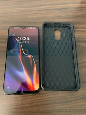OnePlus 6T 128GB - Mirror Black T-Mobile & GSM Unlocked