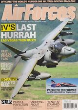 Air Forces Monthly (Jun 2010) (4 Squadron Harrier, Frisian Flag, French AF)
