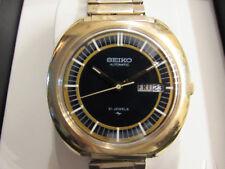 Disney Mickey Mouse Automatic Wrist Watch Women Men Gift Box 24k Gold Plated Moderater Preis Uhren & Schmuck Armbanduhren