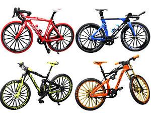 Fahrrad Miniatur (Maßstab 1:10) Fahrrad, Modell, DieCast