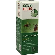 CARE PLUS Anti Insect Deet  50% Spray   60 ml     PZN 9893761