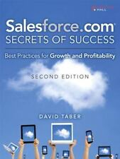 Salesforce. Com Secrets of Success : Best Practices for Growth and Profitability