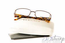 Versace Eyeglasses-Versace 1163M 1013 52-16 DARK COPPER