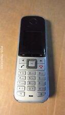 SIEMENS Gigaset S4 professional  elegant DECT cordless handset Telephone Phone