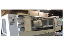 Haas VR11    Used CNC Vertical Machining Center