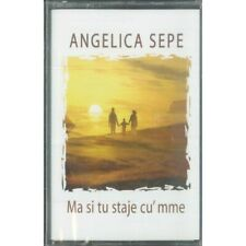 Angelica Sepe MC7 Ma si Tu Staje Cu ' Mme / NR505-4 Sellada 8004429050525