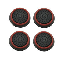 4 Pcs Silicone Cap Thumb Grip Protect Cover for Ps3 Ps4 360 One Wii U