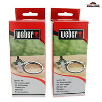 Igniter Kit Weber #7509 ~ Gas/Propane Grills ~ New