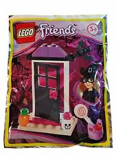 Lego Friends Halloween Sealed Polybag Accessories Pack 561510 (No Mini Figure)