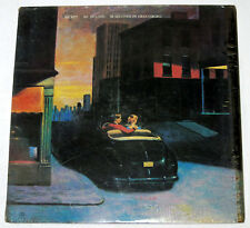Philippines ORCHESTRAL MANOEUVRES IN THE DARK (OMD) Crush OPM LP Record