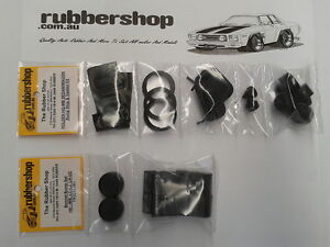 Bump Stop and Gasket Set to suit Holden HQ, HJ, HX, HZ, WB