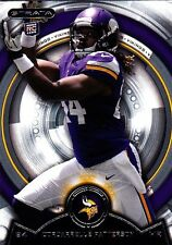 2013 TOPPS STRATA FOOTBALL CORDARRELLE PATTERSON ROOKIE CARD