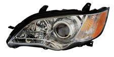 2008-2009 Subaru Legacy/Outback New Driver/Left Headlight Assembly