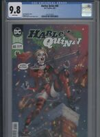 Harley Quinn #68 CGC 9.8 Guillem March cover 2020