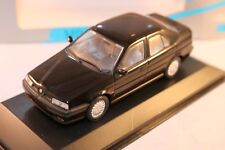 Minichamps 430 120401 Alfa Romeo 155 Twin Spark black 1:43 Perfect Mint in box