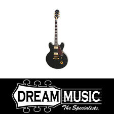 Epiphone B.B.King Lucille Ebony Hollowbody Guitar 2018 SAVE $418 off RRP$1899