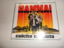 CD  Culcha Candela  – Hamma!