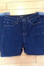 Nine West women's size 2 jeans new without tags cropped