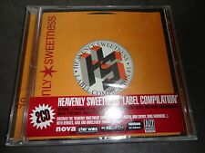 Double CD - Heavenly Sweetness Label Compilation - 25 titres - NEUF sous blister