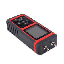 Digital Manometer Air Pressure Meter Micro Differential Gauge 12 Units 0-10 KPA