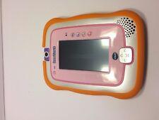 VTech InnoTab 3 Kids Tablet Pink TESTED