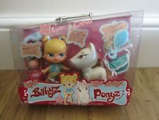 BRATZ BABYZ CLOE & CELESTE NEW & SEALED RARE