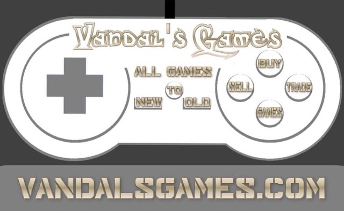 Vandals Games