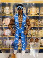 Velveteen Dream Mattel Elite Series 72 Wrestling Figure WWE NXT TAKEOVER NEW