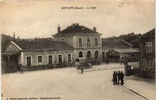 CPA  Revigny - La Gare  (631355)